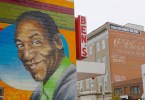 bill cosby mural featured