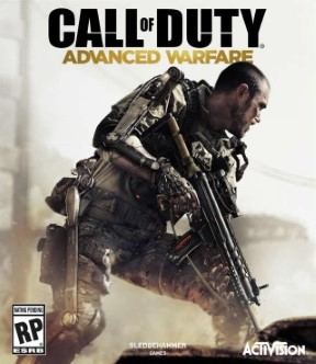 call of duty: advanced warfare 1