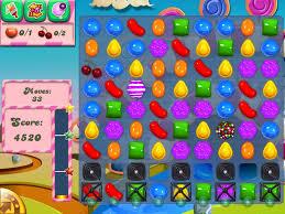 Candy Crush saga  Gameplay