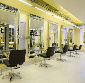 richard ward salon london