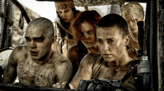 mad max fury road review 1