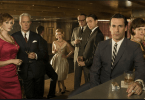Mad Men Don Draper Ted Rall