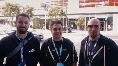 developers google I/O 2015