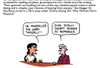 planet of the geeks ted rall