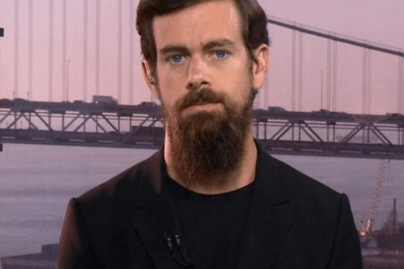 jack dorsey new ceo of twitter?