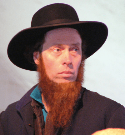 amish man with a red beard or the new ceo of twitter?
