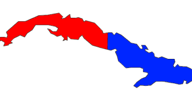 cuba commerce laws red blue