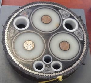 undersea cable cuban internet