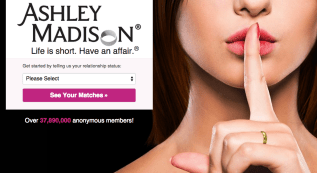 public shaming ashley madison
