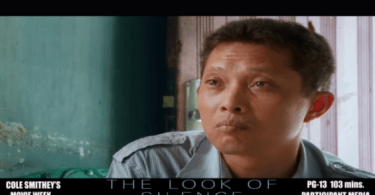 the look of silence review