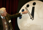 1947 doomsday clock