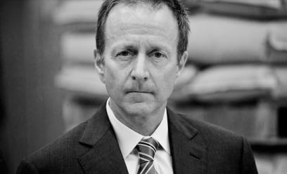 aaron beutner buetner la times publisher mayor LA candidate
