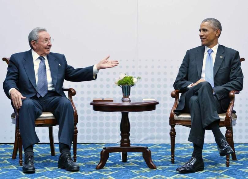 cuba trust google obama meeting
