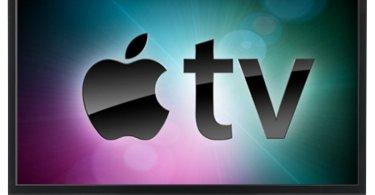 Apple TV featured