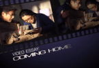 COMING HOME review