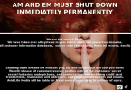 ashley madison hoax