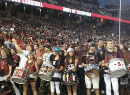 college football stanford band