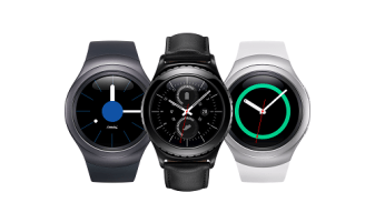 Samsung Gear S2 new tech products for the holidays