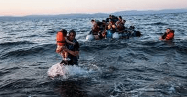 crowdfunding for syrian refugees