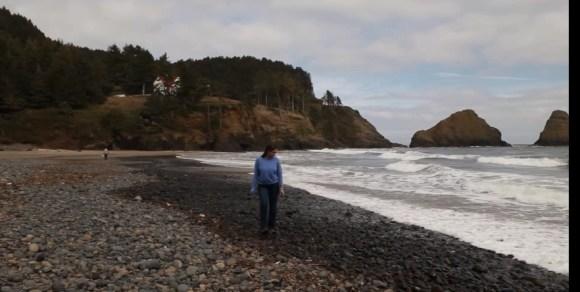 Coastal screenshop from Children's Trust video