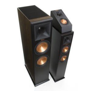 IMG - Klipsch Reference Premiere Dolby Atmos Speaker System