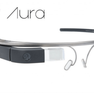 A Unknown Device Google GG1 Passes The Certification of The FCC, Would Google Glass?
