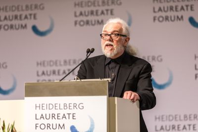 4th Heidelberg Laureate Forum, 20.09.2016, Heidelberg, Germany, Picture/Credit: Christian Flemming/HLF
