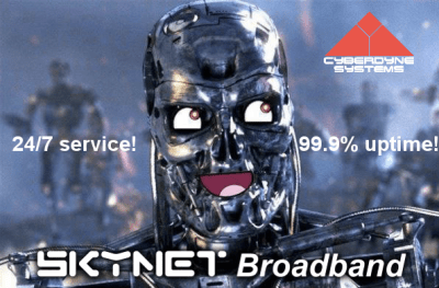 skynet White House AI report artificial intelligent report policy obama