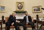 everything is not going to be alright donald trump http://qz.com/834331/election-2016-donald-trump-meets-barack-obama-obamas-face-as-he-hands-over-the-white-house/