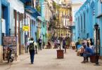 Donald Trump on Cuba