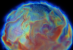 NASA https://www.nasa.gov/topics/earth/features/climate-sim-center.html MERRA data climate change Dennis D McDonald outlook for science