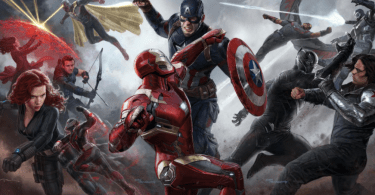 marvel's captain america civil war on netflix
