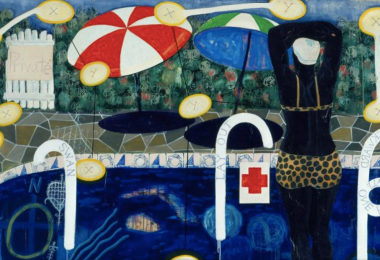 inspired workplace kerry james marshall plunge