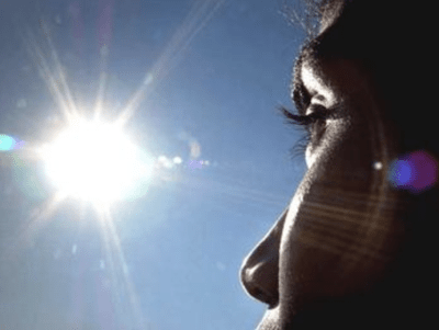 staring at the sun jason dias