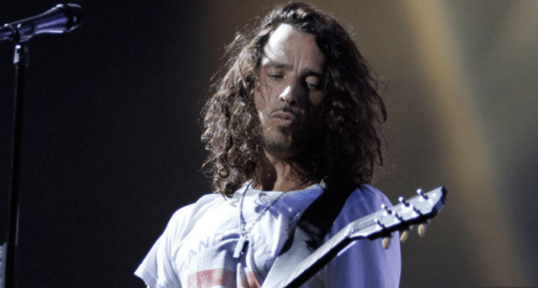 Too Creative To Live? Chris Cornell, Suicide and the Myth of the Suffering Artist