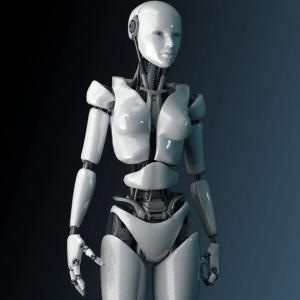 noel sharkey FRR sex robot future report