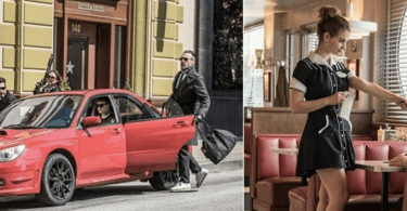 baby driver review movies dennis d mcdonald best worst movies