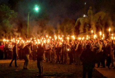 white supremacists gather why you should fire a nazi should i fire a nazi you should not first a nazi