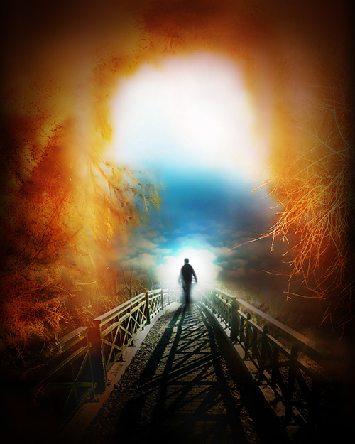 What is Dying Like? Responses from Those Who Have Had Near Death Experiences