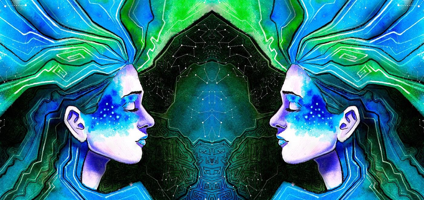 twin soul love
