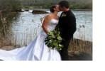 Bridal fair photo