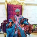 Oba Adewale Akanbi