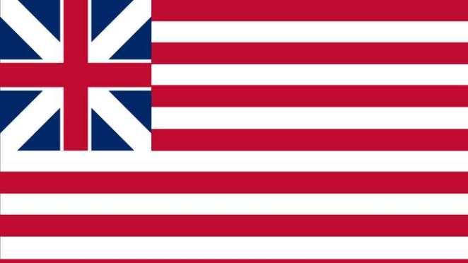 Grand Union Flag of America