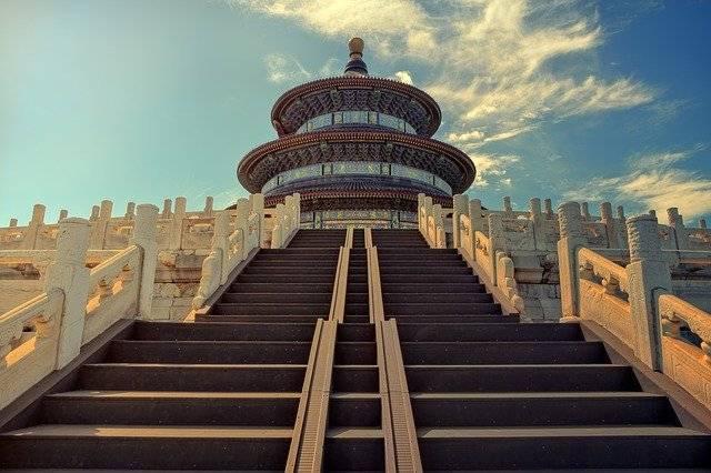 Brief History Of China