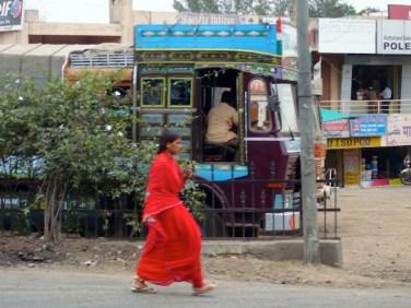india street truck