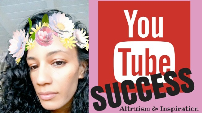 YouTube Success | Altruism & Inspiration