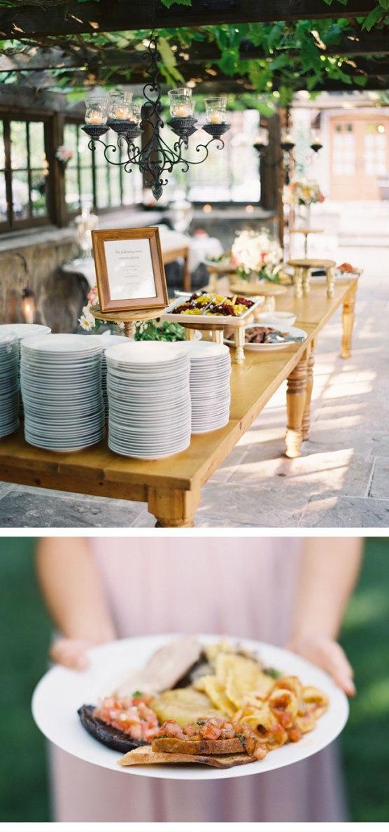boda campo