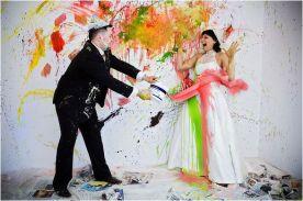 trash the dress asturias
