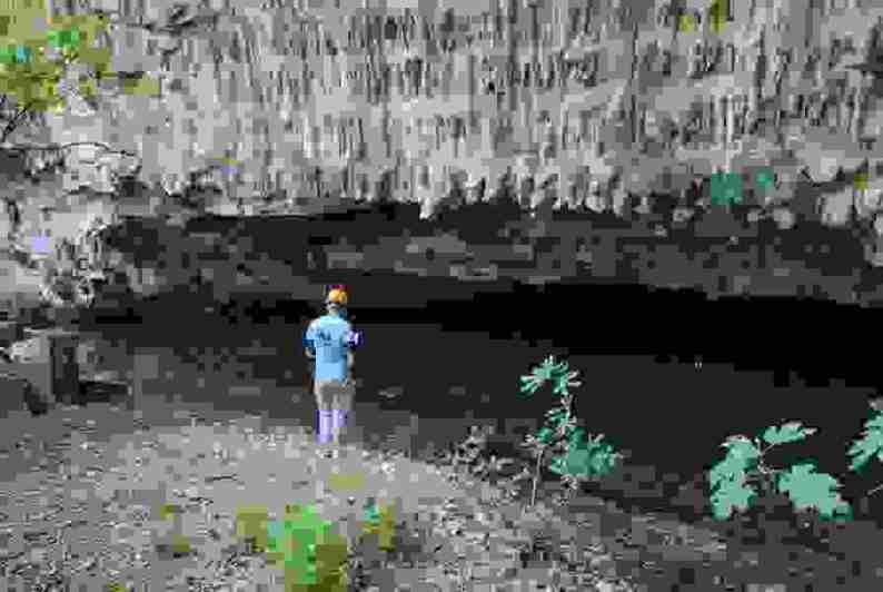 Η ομάδα της Kefalonian Wild Nature στο σπήλαιο του Σωτήρα!