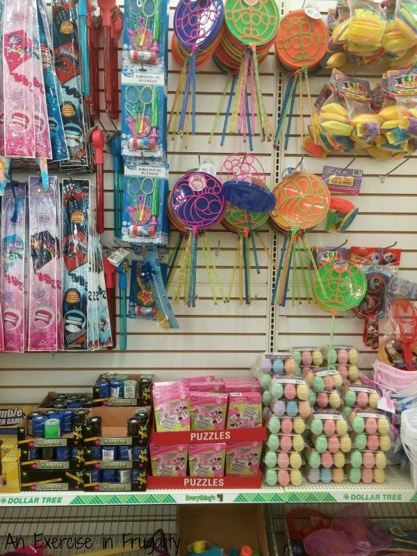 dollar tree kids outdoor toys